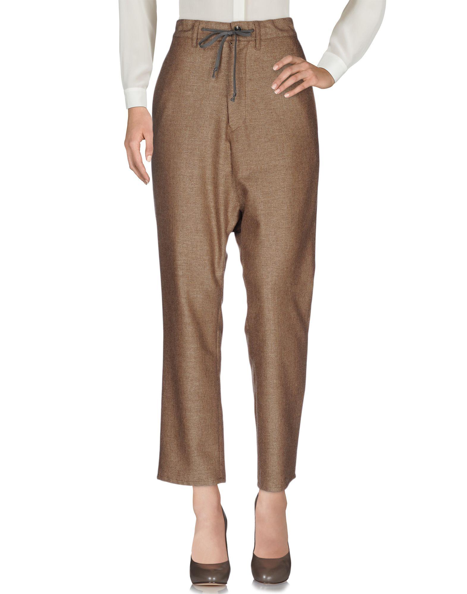 L.G.B. Casual Pants in Khaki