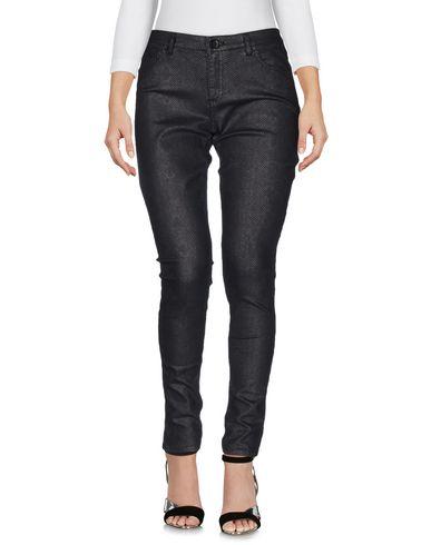 Джинсовые брюки ELIE TAHARI 36862590HK