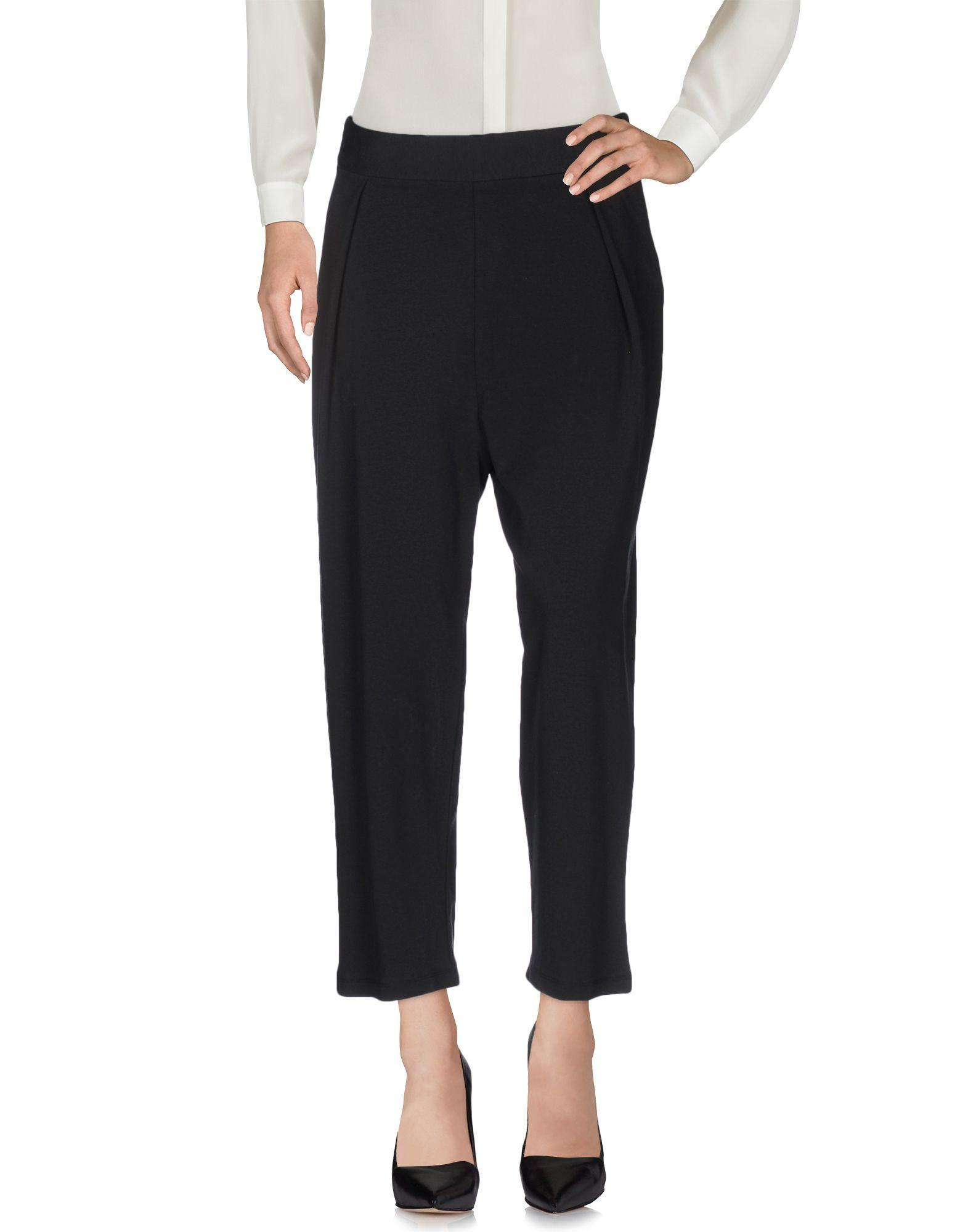 цена SALAMANDRINA Повседневные брюки онлайн в 2017 году