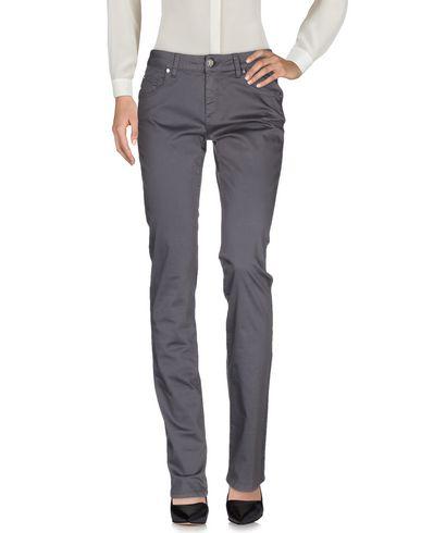 Фото - Повседневные брюки от MARANI цвет стальной серый