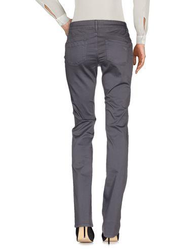 Фото 2 - Повседневные брюки от MARANI цвет стальной серый