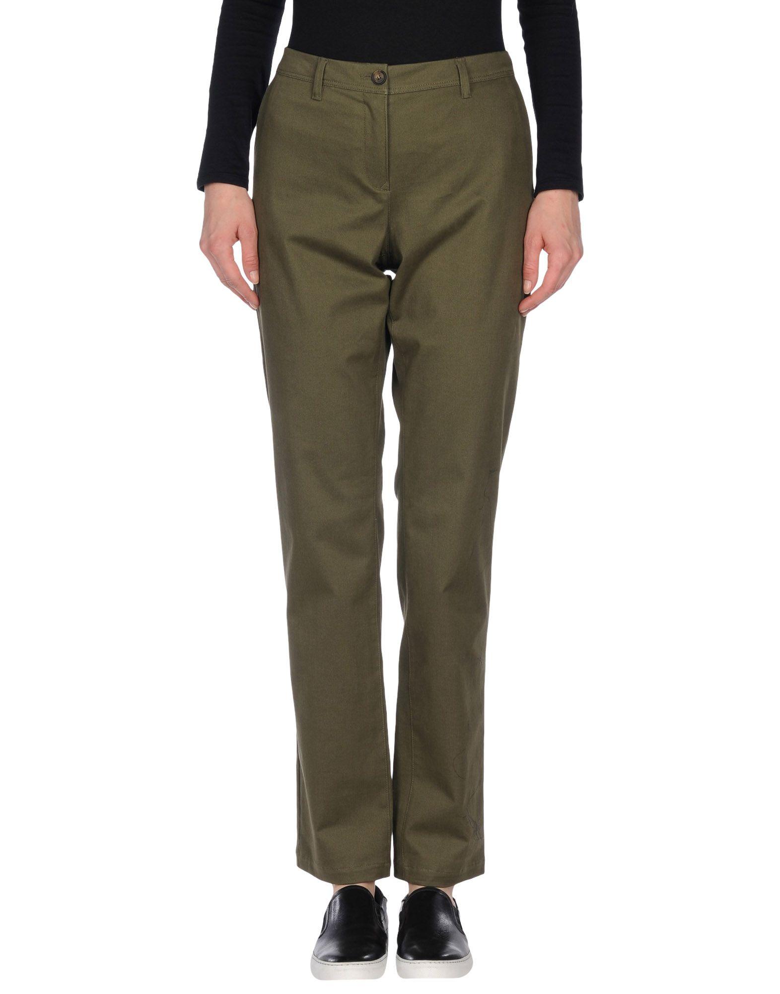 где купить ALVIERO MARTINI 1a CLASSE Повседневные брюки по лучшей цене