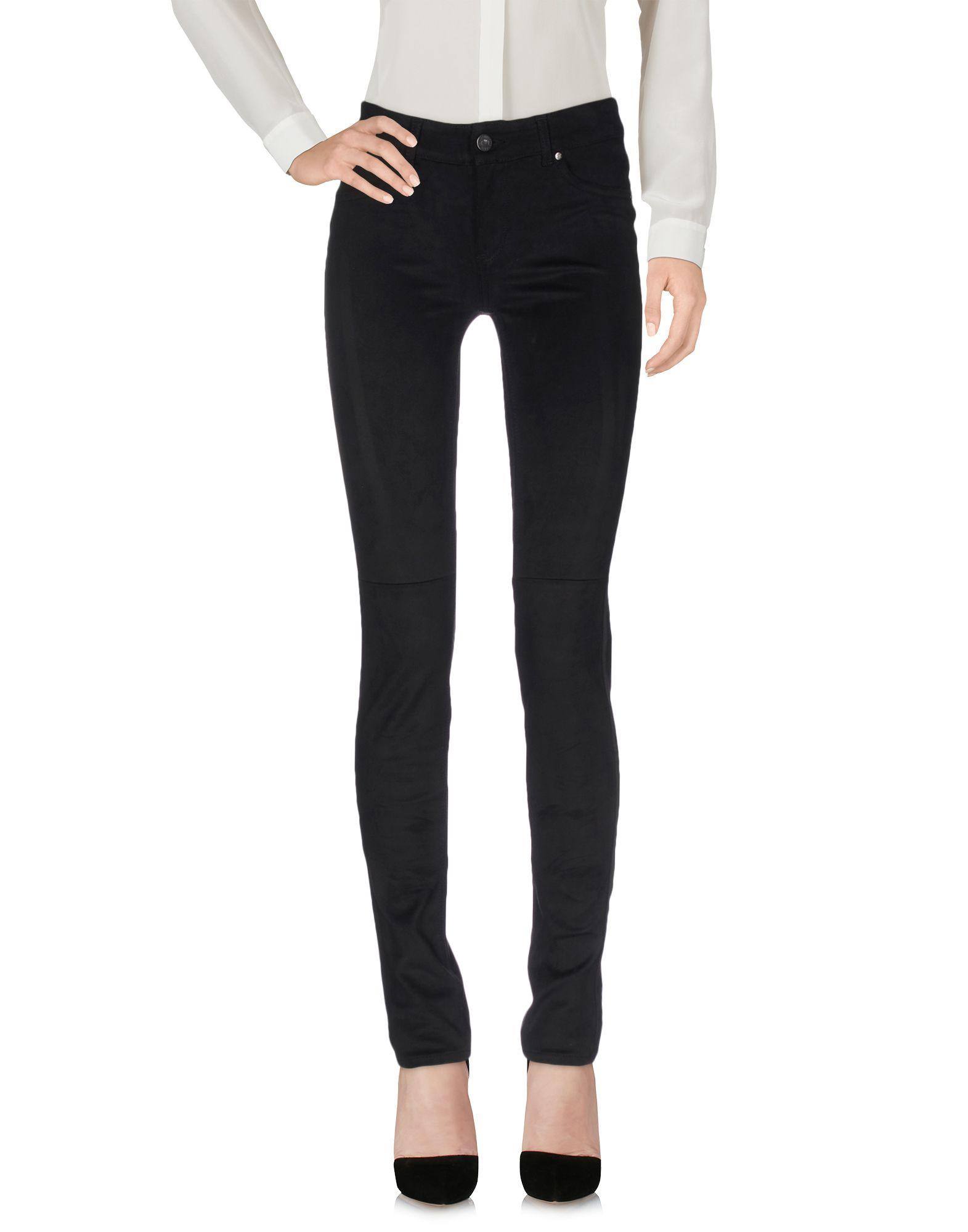 SUPERTRASH Повседневные брюки supertrash блузка
