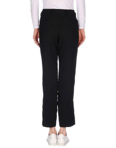 Фото 2 - Повседневные брюки от HANITA черного цвета