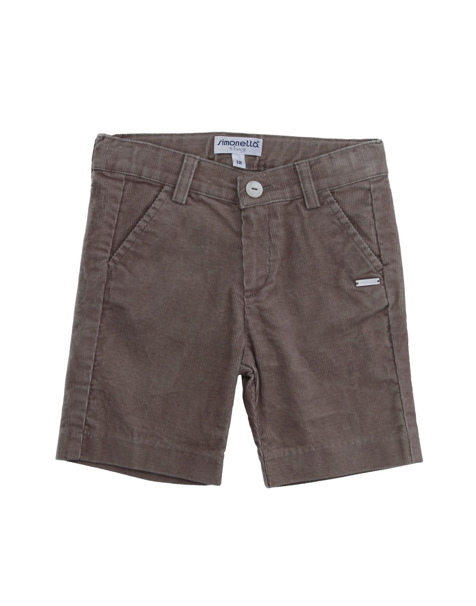 SIMONETTA TINY Повседневные брюки simonetta tiny поло