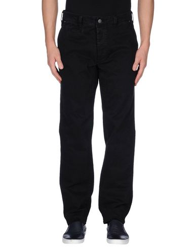 Фото - Повседневные брюки от HABANA JAGGY черного цвета