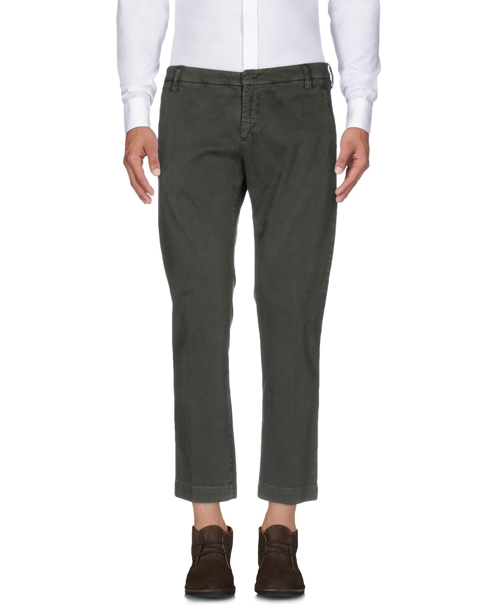 ENTRE AMIS Повседневные брюки брюки и капр
