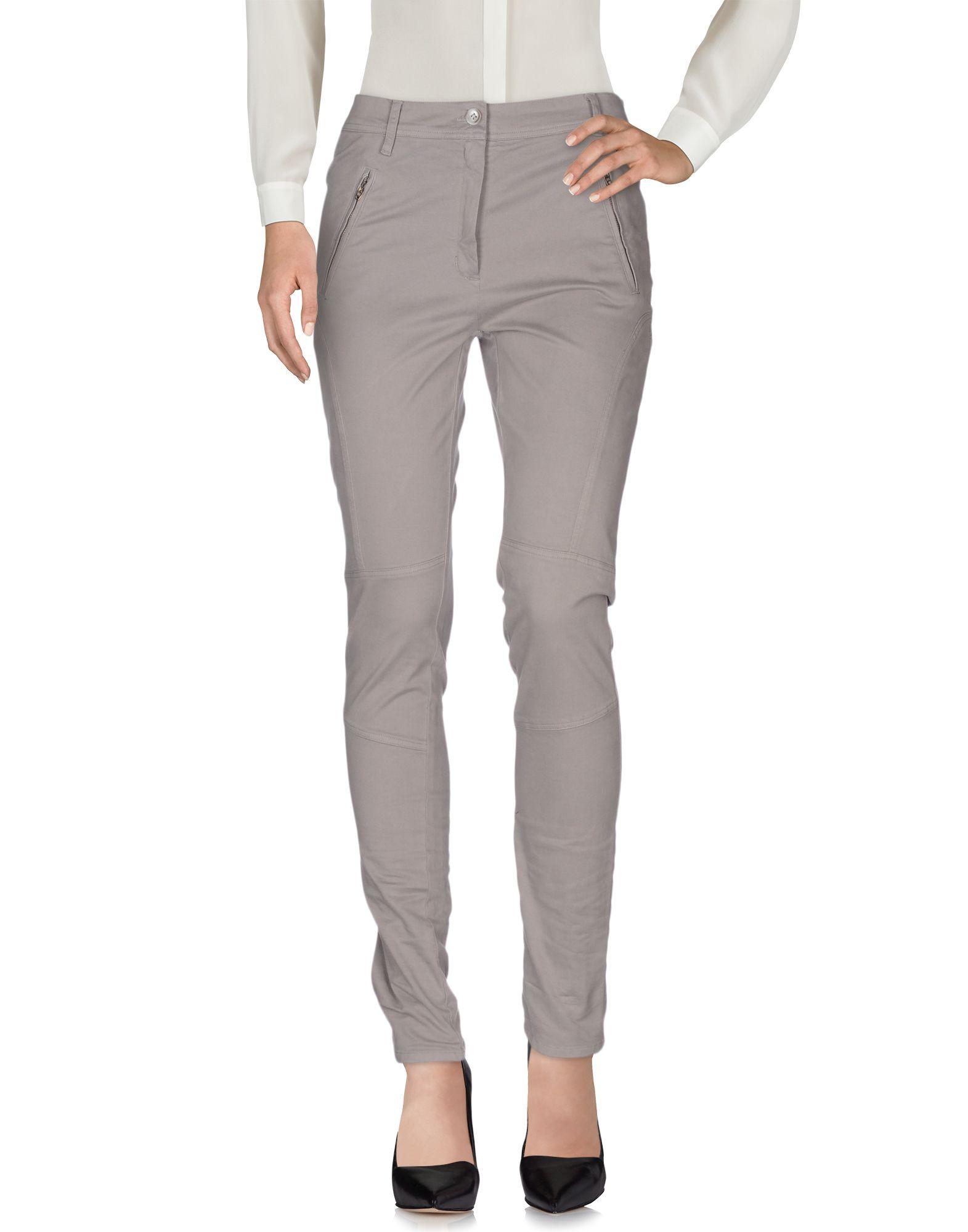 цена CONCEPT K Повседневные брюки онлайн в 2017 году