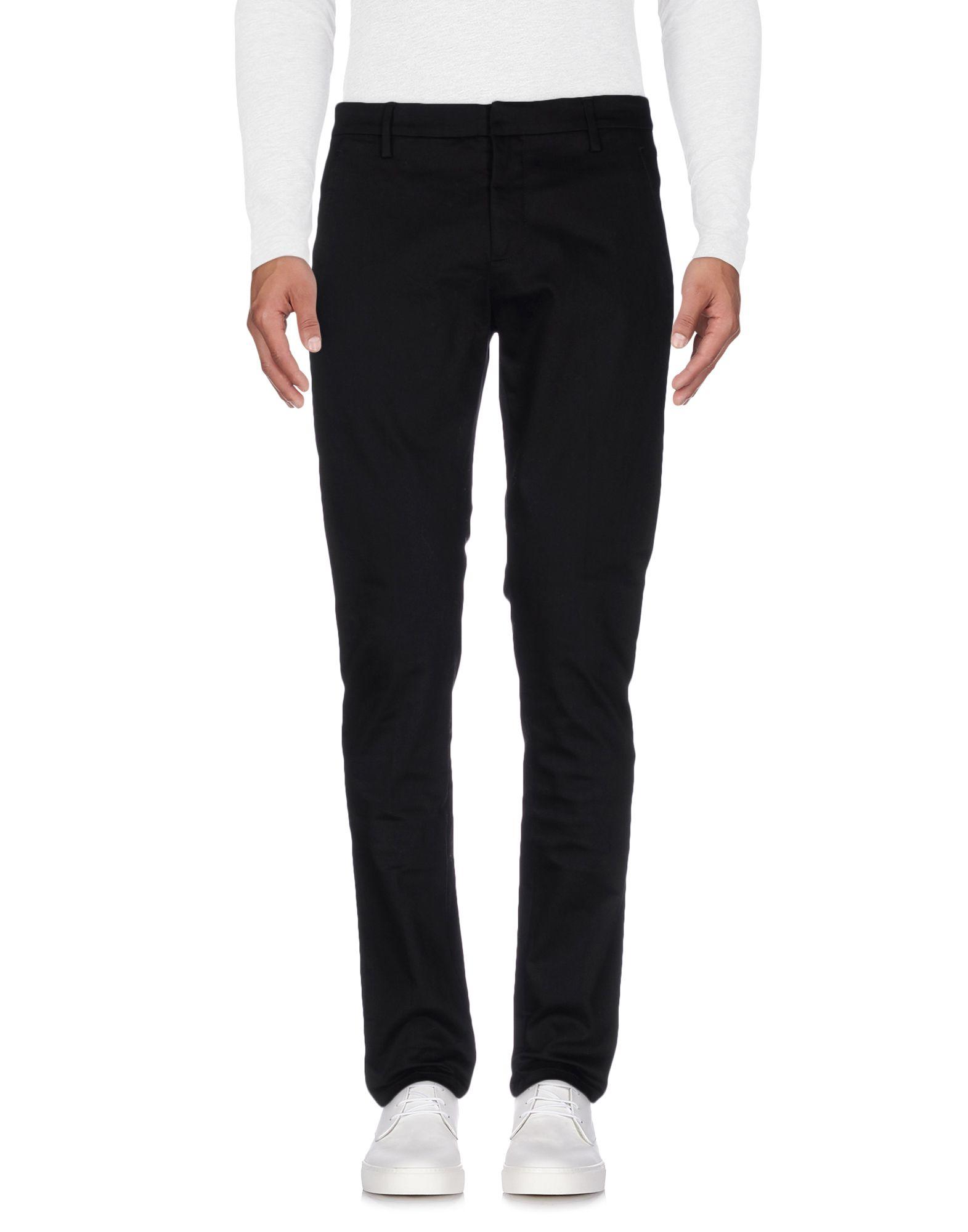 DONDUP Джинсовые брюки carver pioneer camp джинсовые брюки мужские обычные джинсовые брюки темно синий 33 611 021