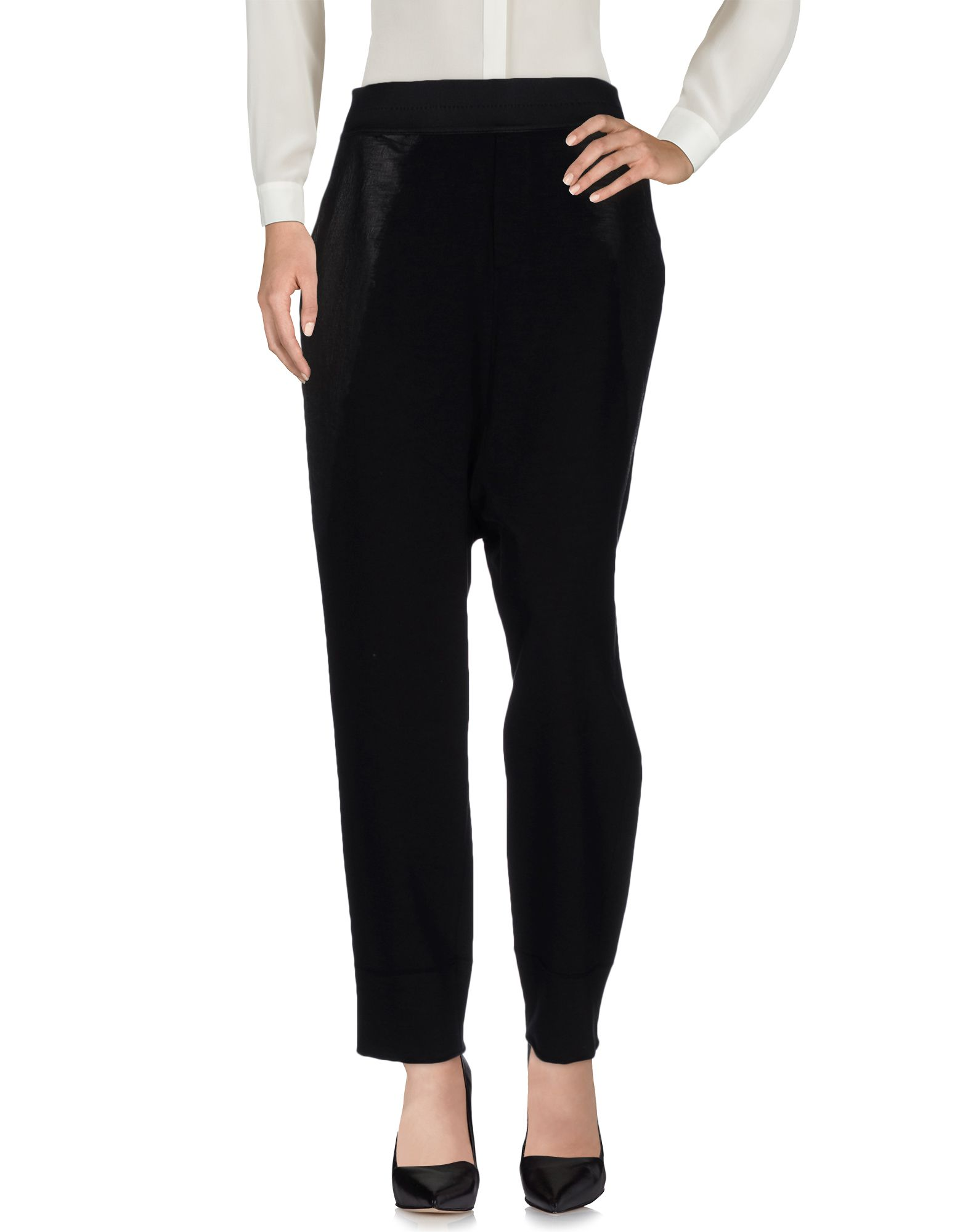 где купить FATIMA VAL Повседневные брюки по лучшей цене