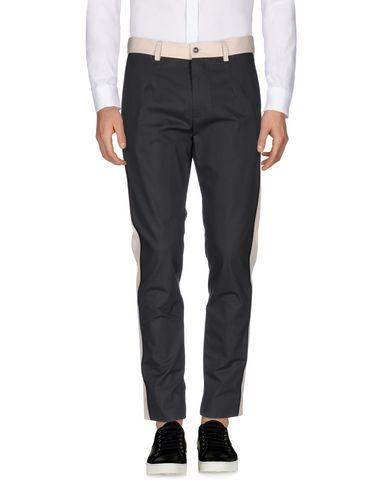 Повседневные брюки DOLCE & GABBANA 36867097LJ