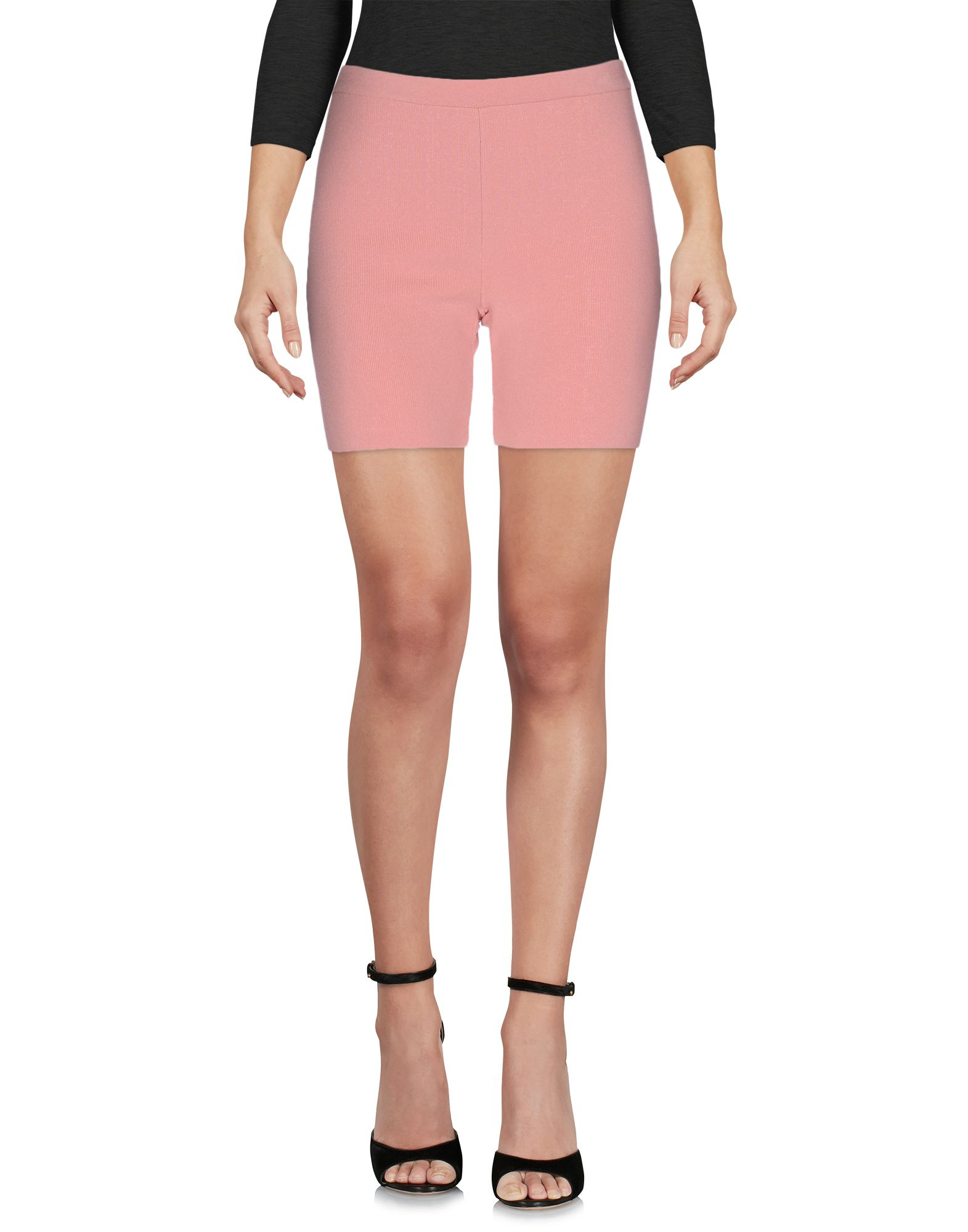 MOSCHINO CHEAP AND CHIC Повседневные шорты fifteen and half повседневные шорты