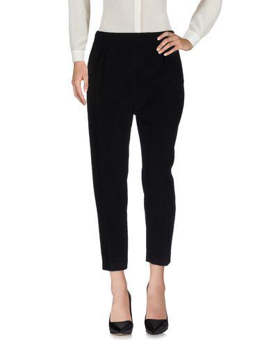 Фото - Повседневные брюки от FATIMA VAL черного цвета