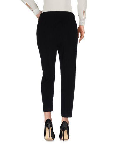Фото 2 - Повседневные брюки от FATIMA VAL черного цвета