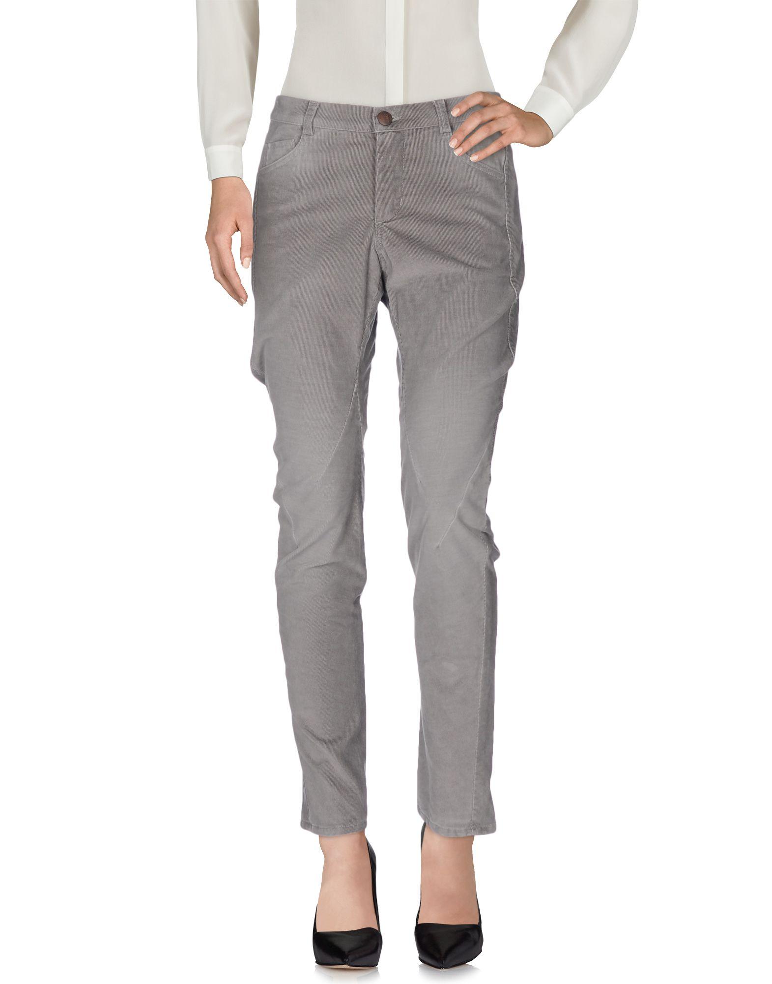 где купить MICHIKO KOSHINO Повседневные брюки по лучшей цене