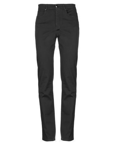Купить Повседневные брюки от BLUE LES COPAINS темно-зеленого цвета