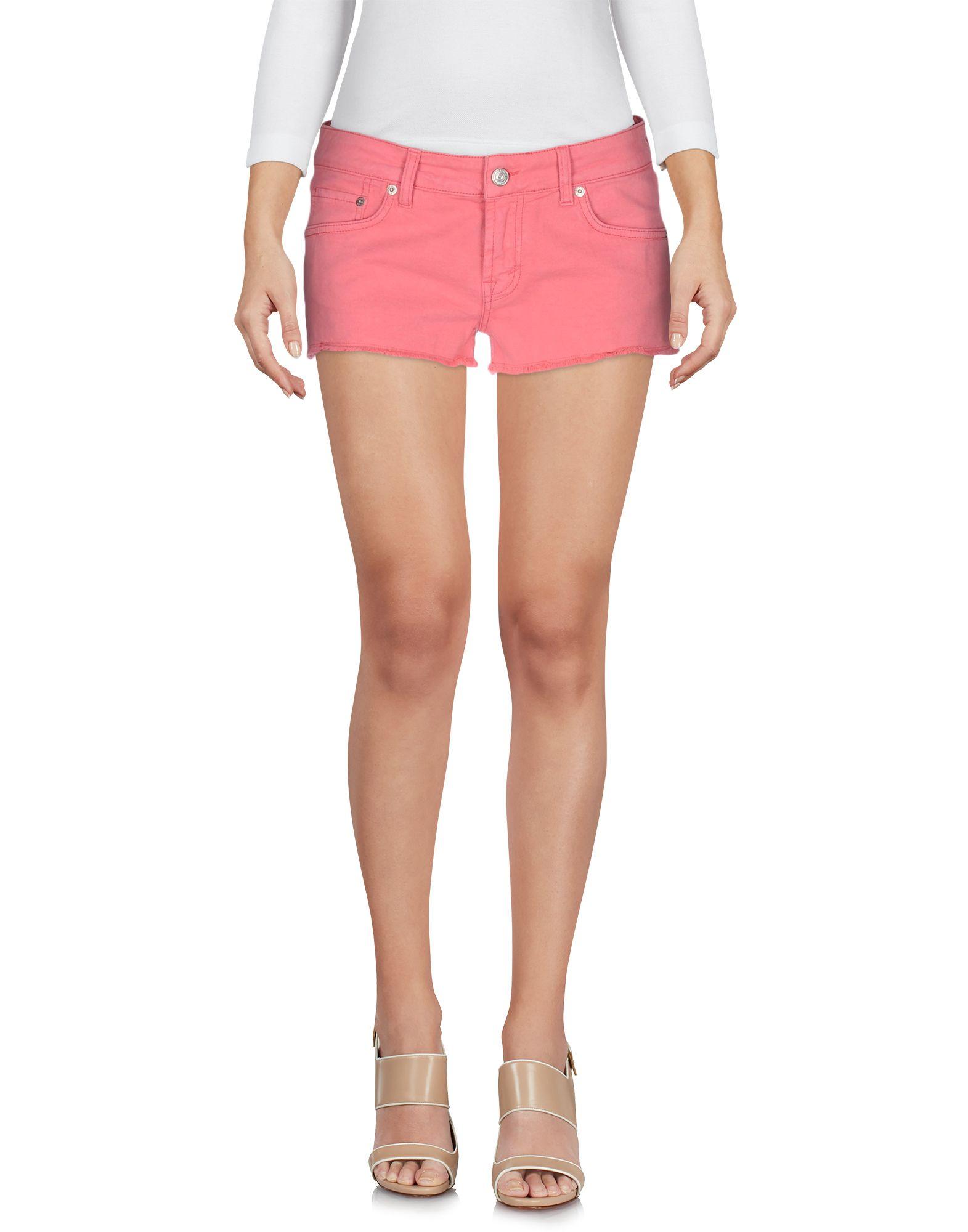 DEPARTMENT 5 Джинсовые шорты superfine джинсовые шорты