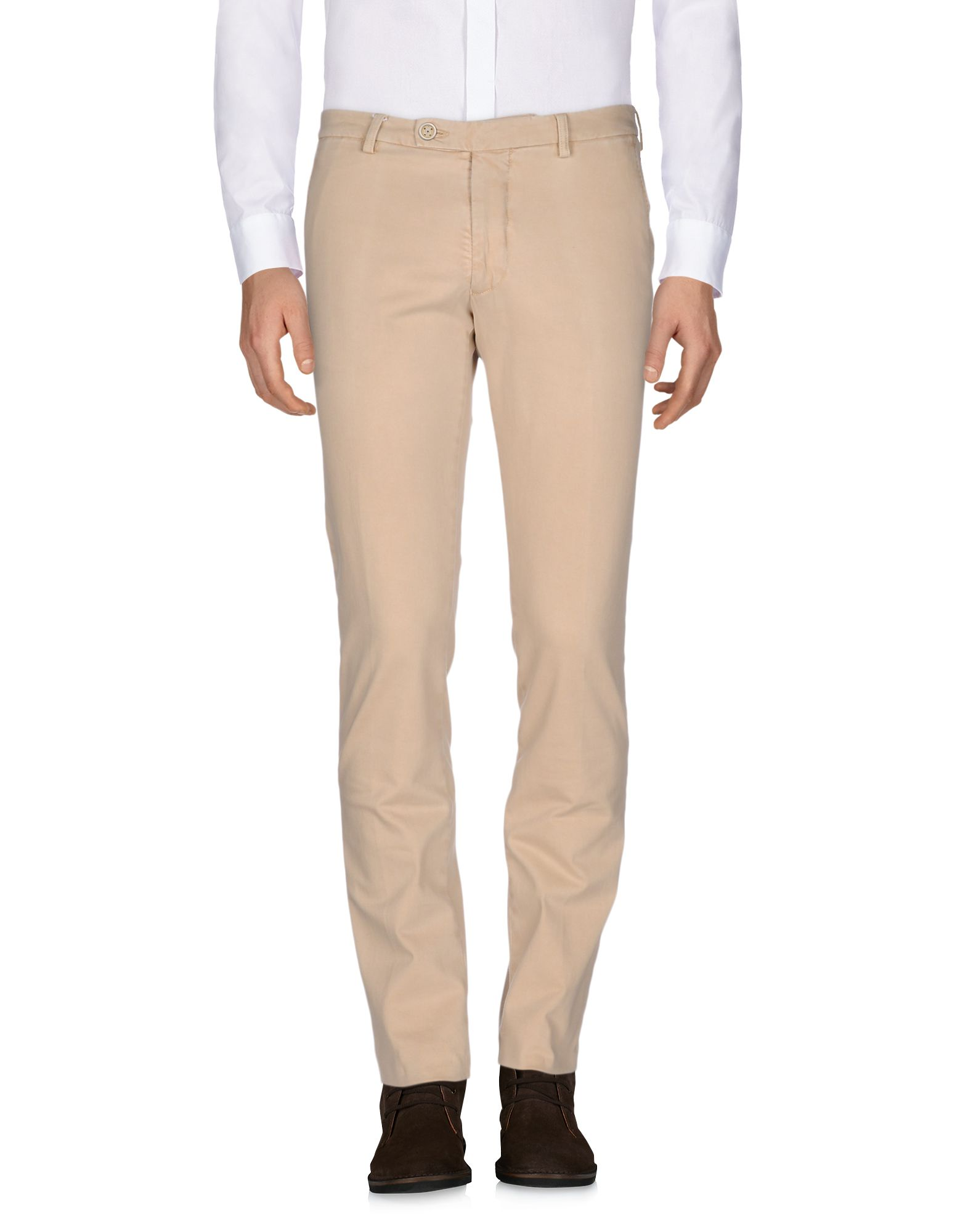 BERWICH Повседневные брюки hanui повседневные брюки