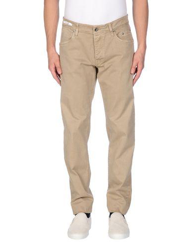 Фото - Повседневные брюки от BIANCHETTI бежевого цвета