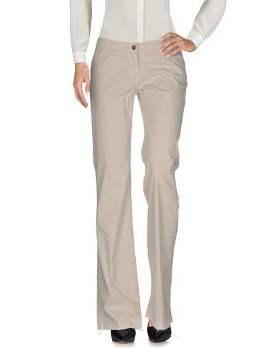 Фото - Повседневные брюки от RUBINIA светло-серого цвета
