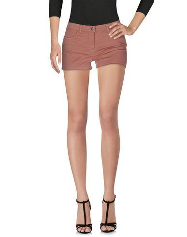 Фото - Повседневные шорты от RUBINIA цвет голубиный серый