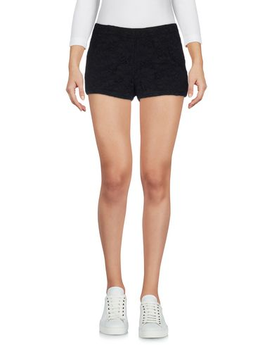 Фото - Повседневные шорты от ORTYS OFFICINA MILANO черного цвета