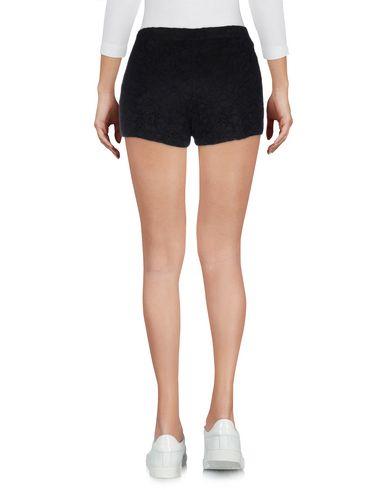 Фото 2 - Повседневные шорты от ORTYS OFFICINA MILANO черного цвета