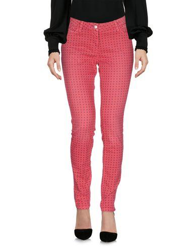 Фото - Повседневные брюки от WAS кораллового цвета