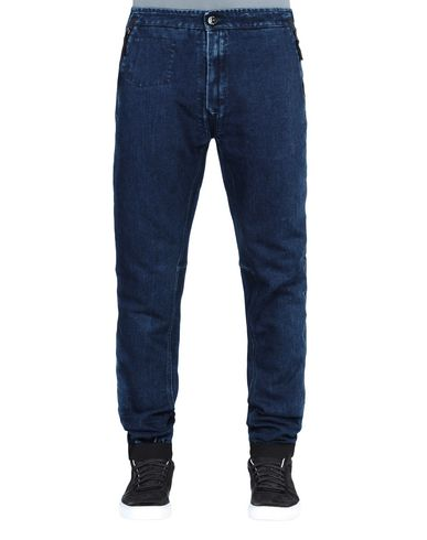 STONE ISLAND Jeans 30334 POLYPROPYLENE DENIM