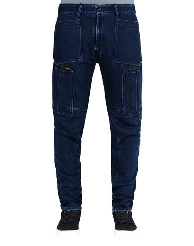 STONE ISLAND Jeans 30434  POLYPROPYLENE DENIM