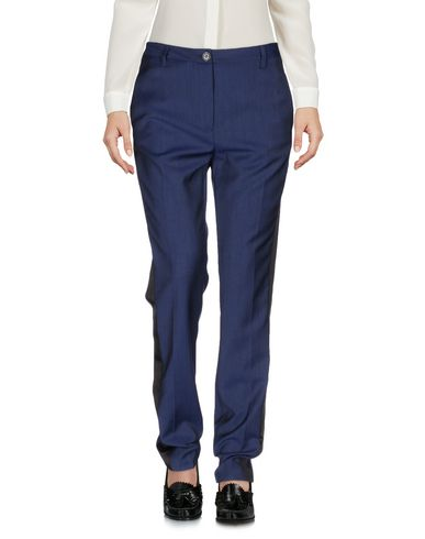 Повседневные брюки VIVIENNE WESTWOOD RED LABEL 36878231VM