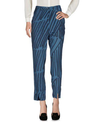 Повседневные брюки VIVIENNE WESTWOOD ANGLOMANIA 36878235RC
