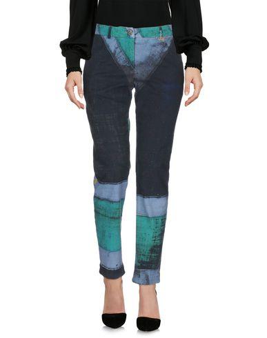 Повседневные брюки VIVIENNE WESTWOOD ANGLOMANIA 36878239TM