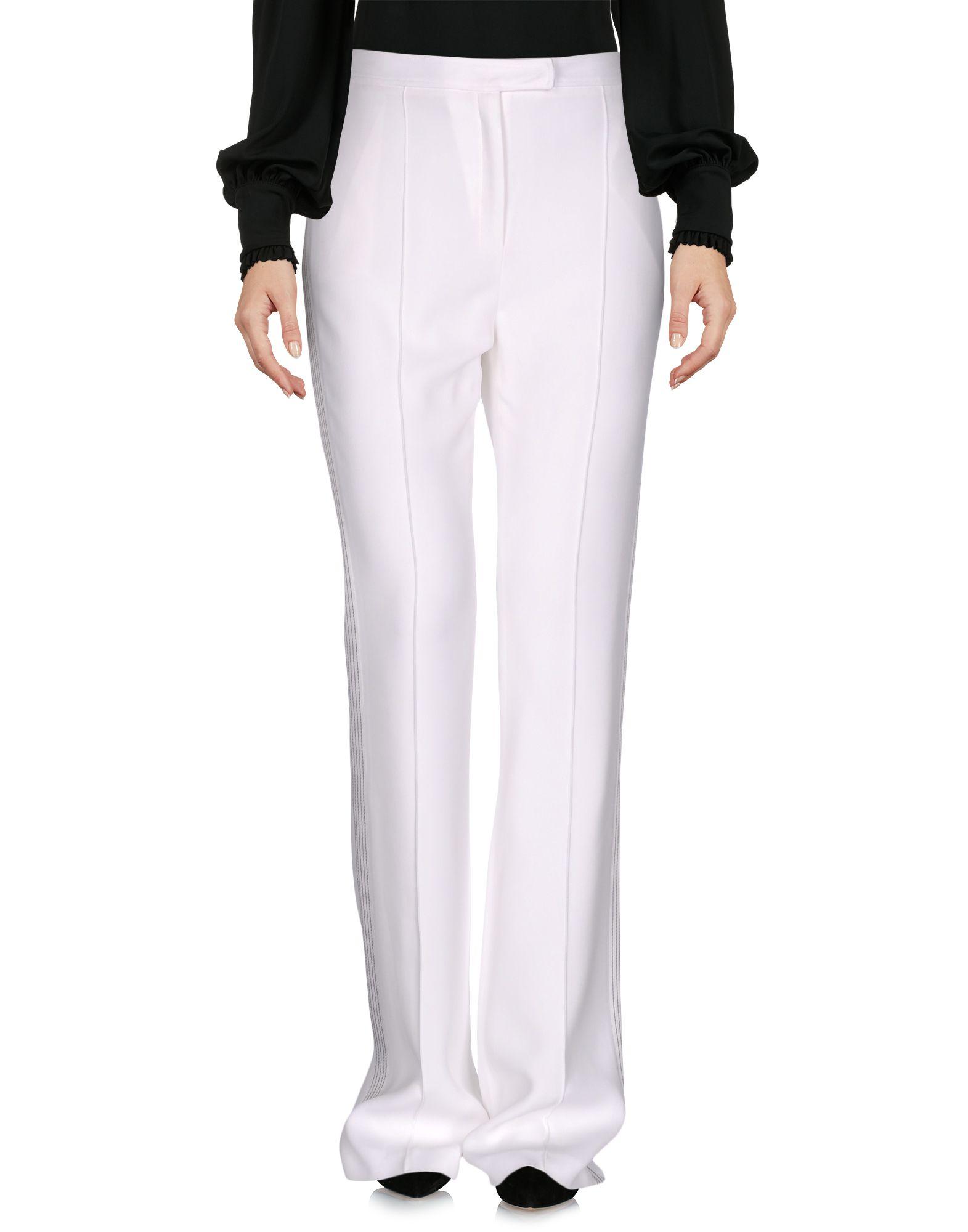 EDUN Повседневные брюки edun однотонные брюки