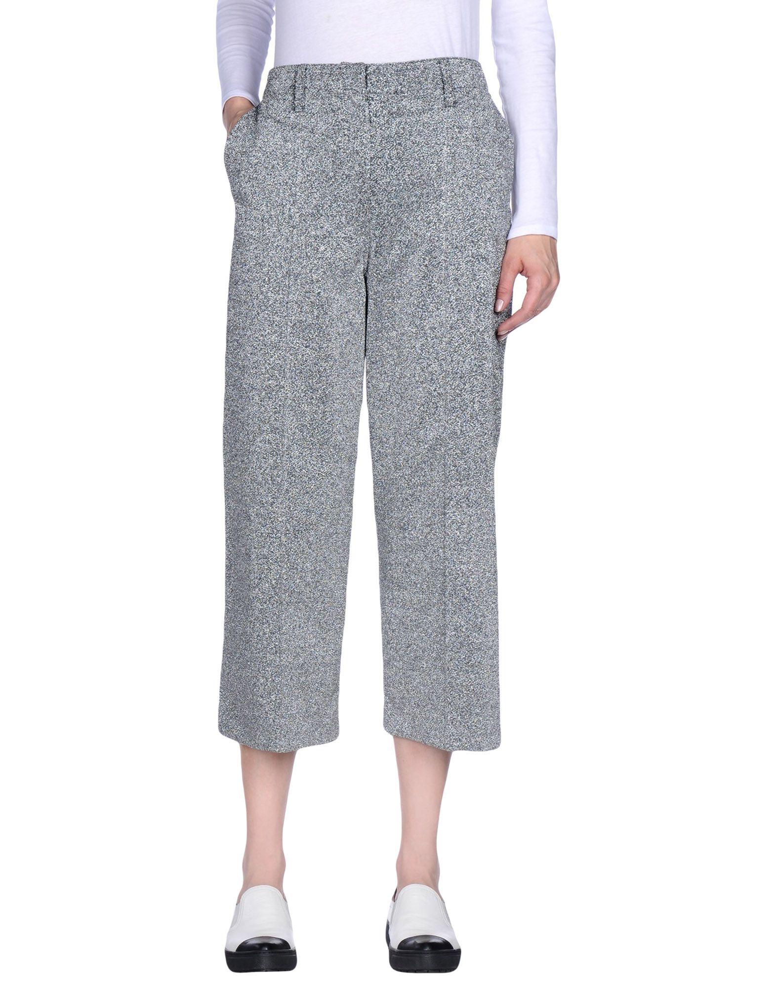 EDUN Повседневные брюки edun pубашка