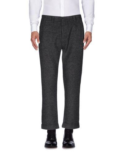 Купить Повседневные брюки от HAMAKI-HO цвет стальной серый