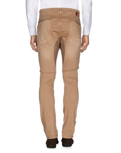 Фото 2 - Повседневные брюки от RUMJUNGLE цвета хаки