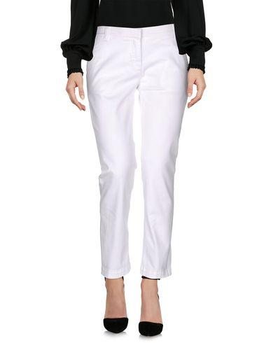 Повседневные брюки DOLCE & GABBANA 36879926NR