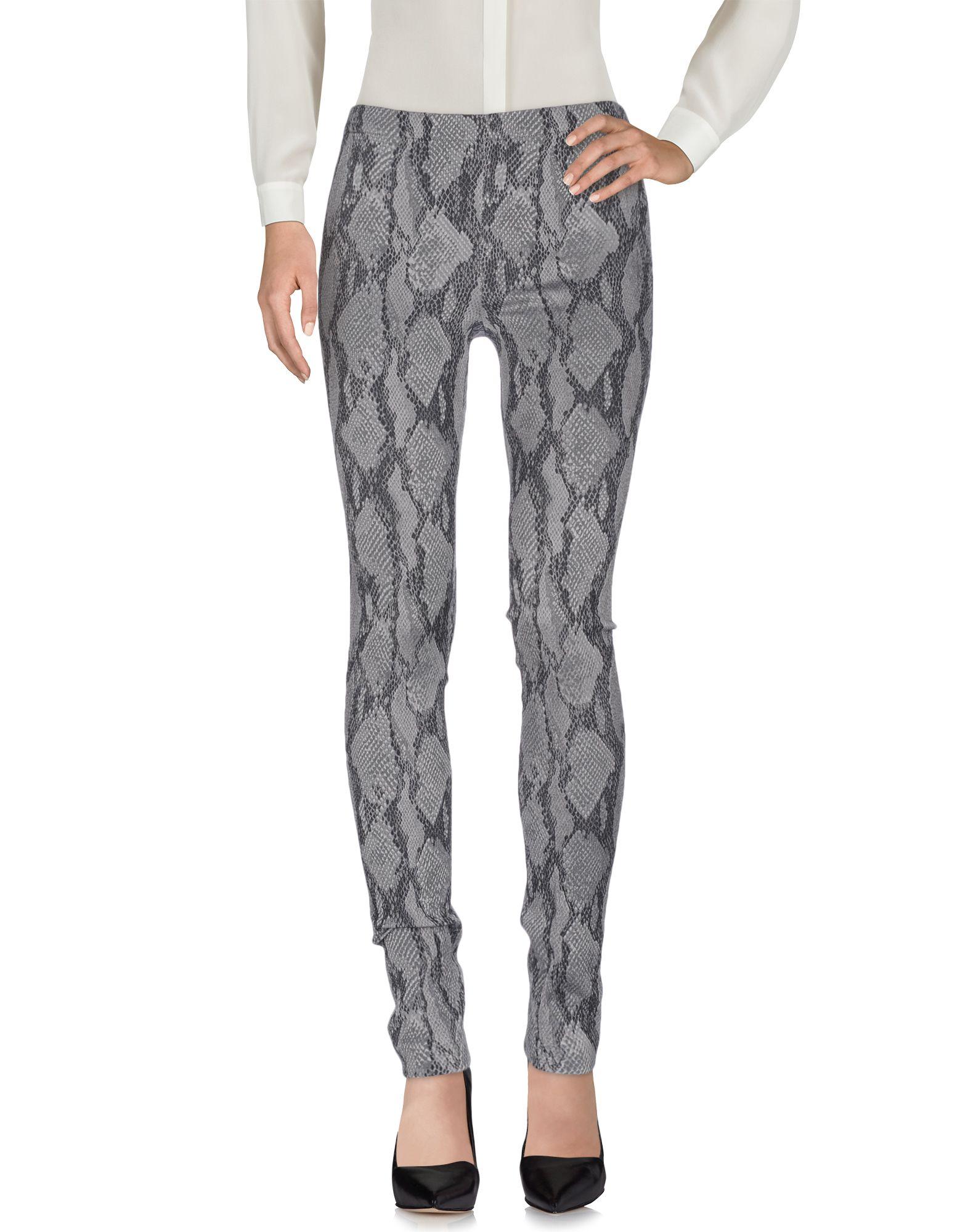 ZADIG & VOLTAIRE Повседневные брюки цены онлайн
