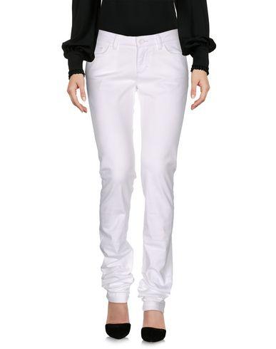 Повседневные брюки DOLCE & GABBANA 36880299BL