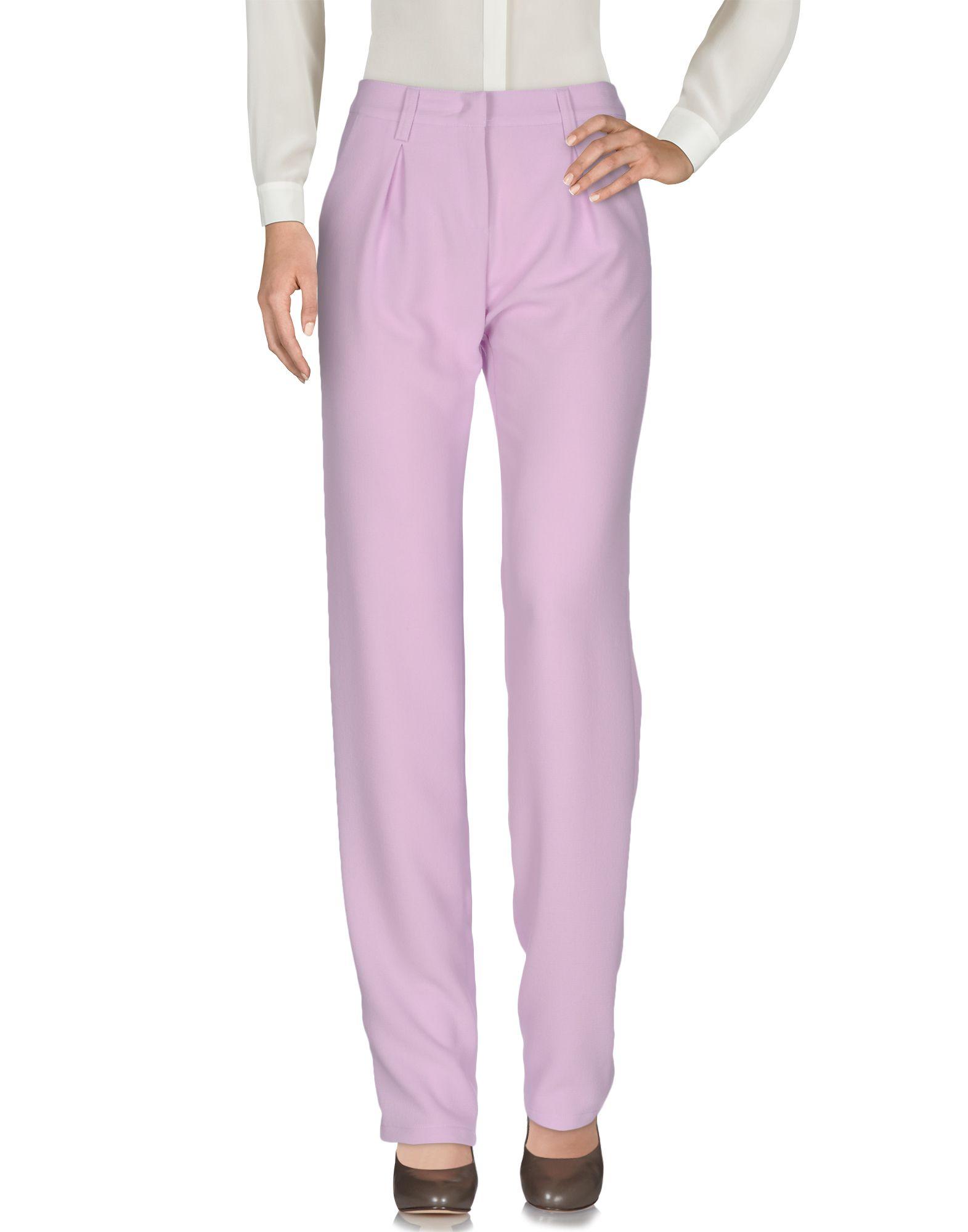VERSACE JEANS COUTURE Повседневные брюки versace туалетная вода jeans couture women 75 ml
