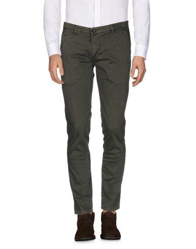 Повседневные брюки ALPHA STUDIO 36880475GE