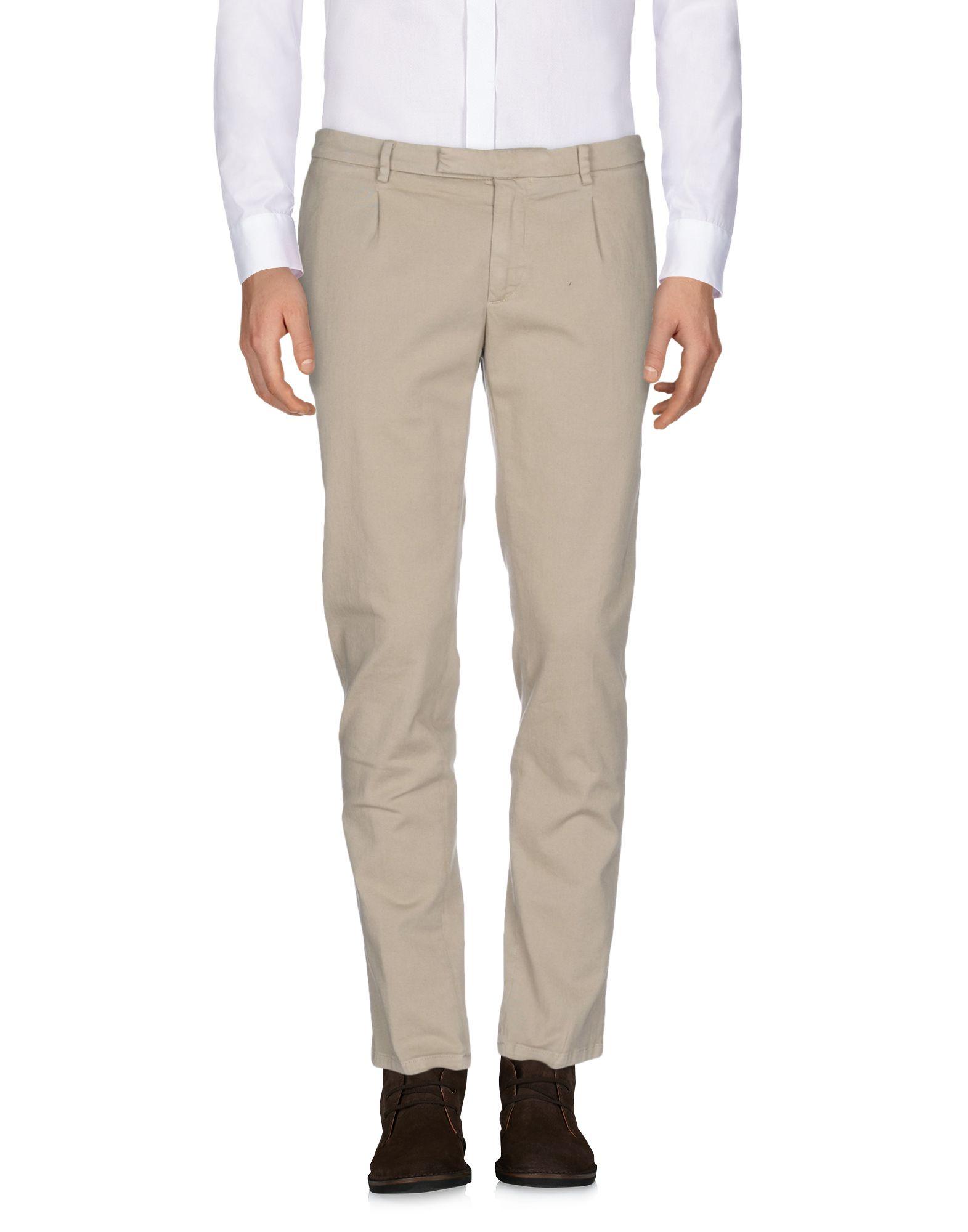 ROYAL HEM Повседневные брюки solid split hem cami dress