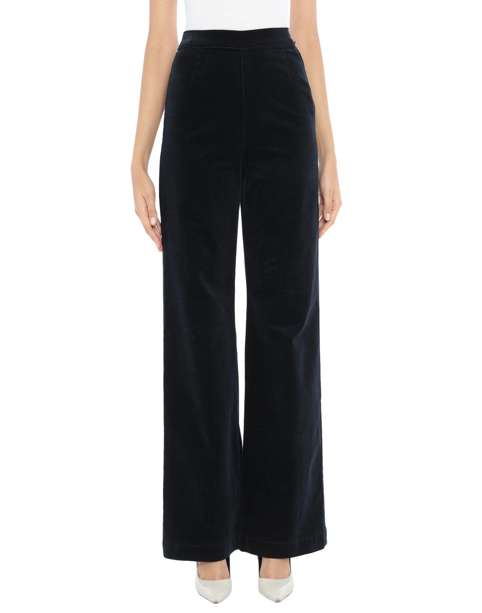 ALEXA CHUNG for AG Jeans Повседневные брюки