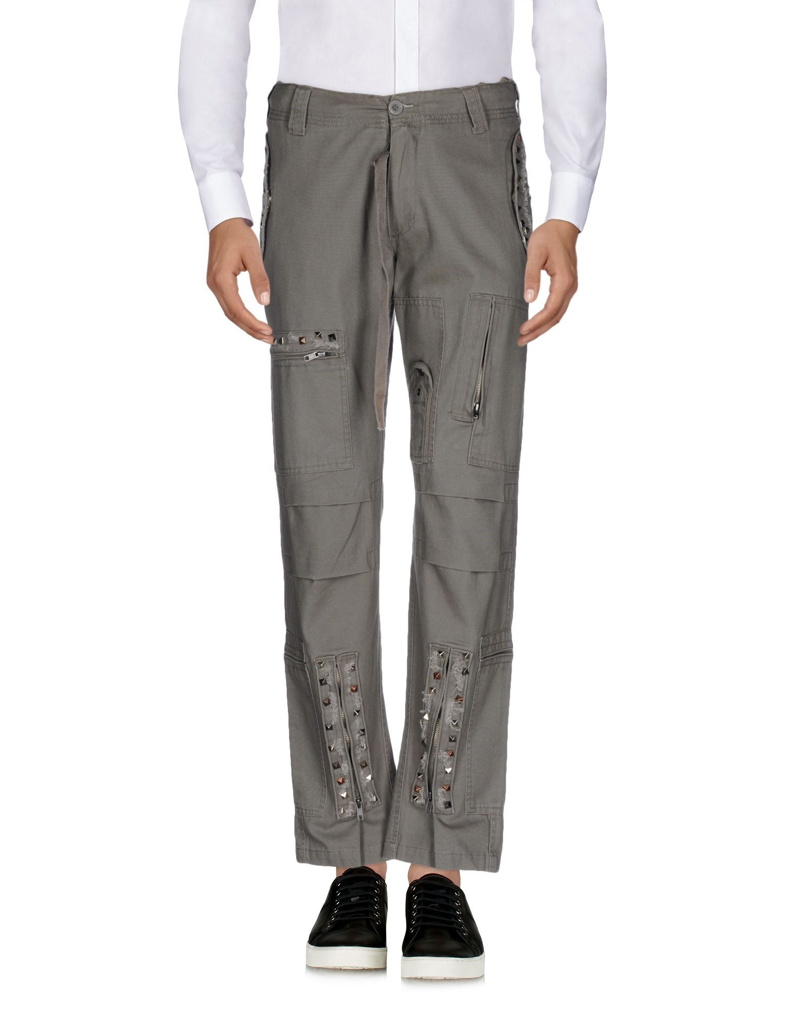 где купить STUDS WAR Повседневные брюки по лучшей цене