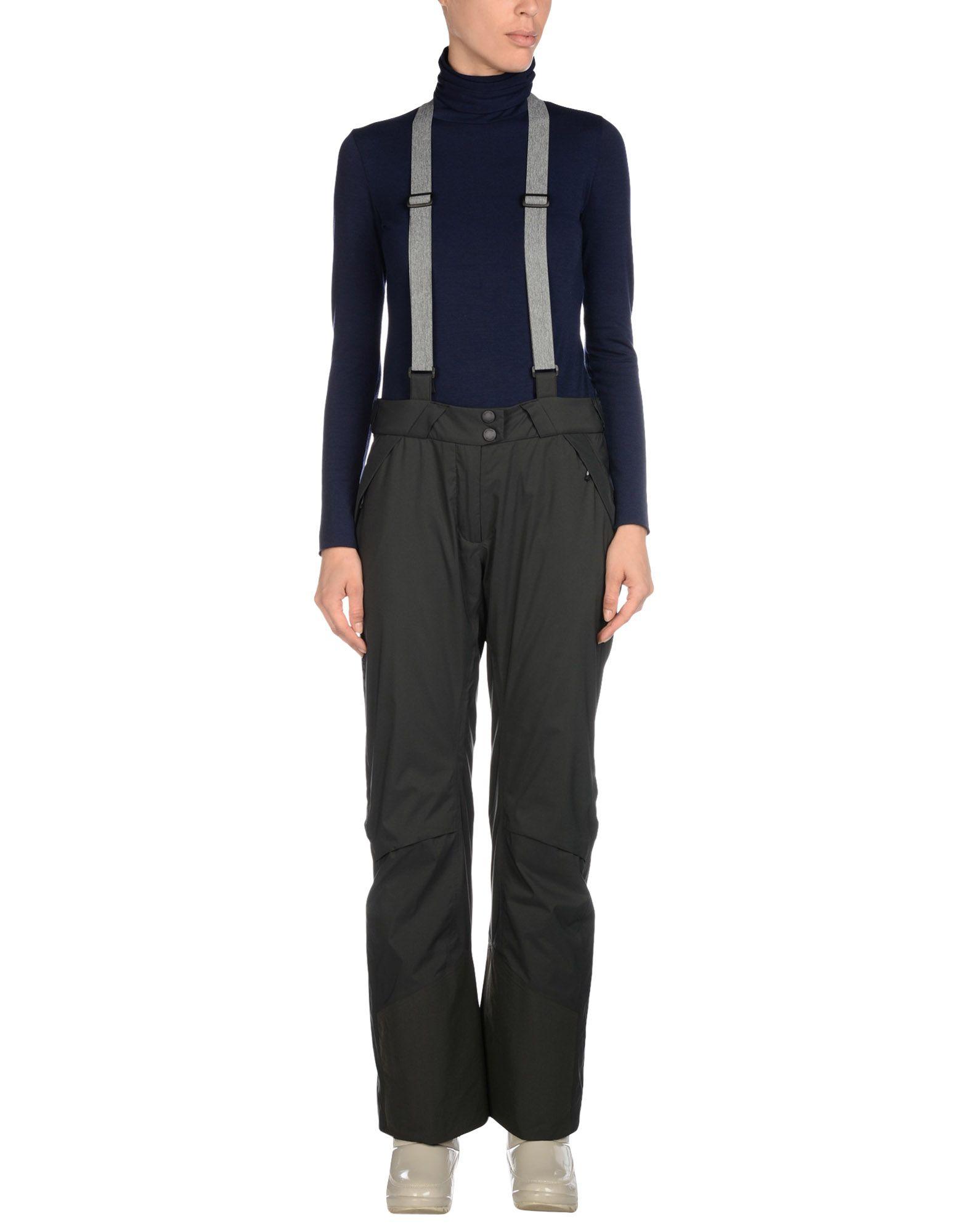 ODLO Лыжные брюки брюки odlo odlo evolution warm special женские