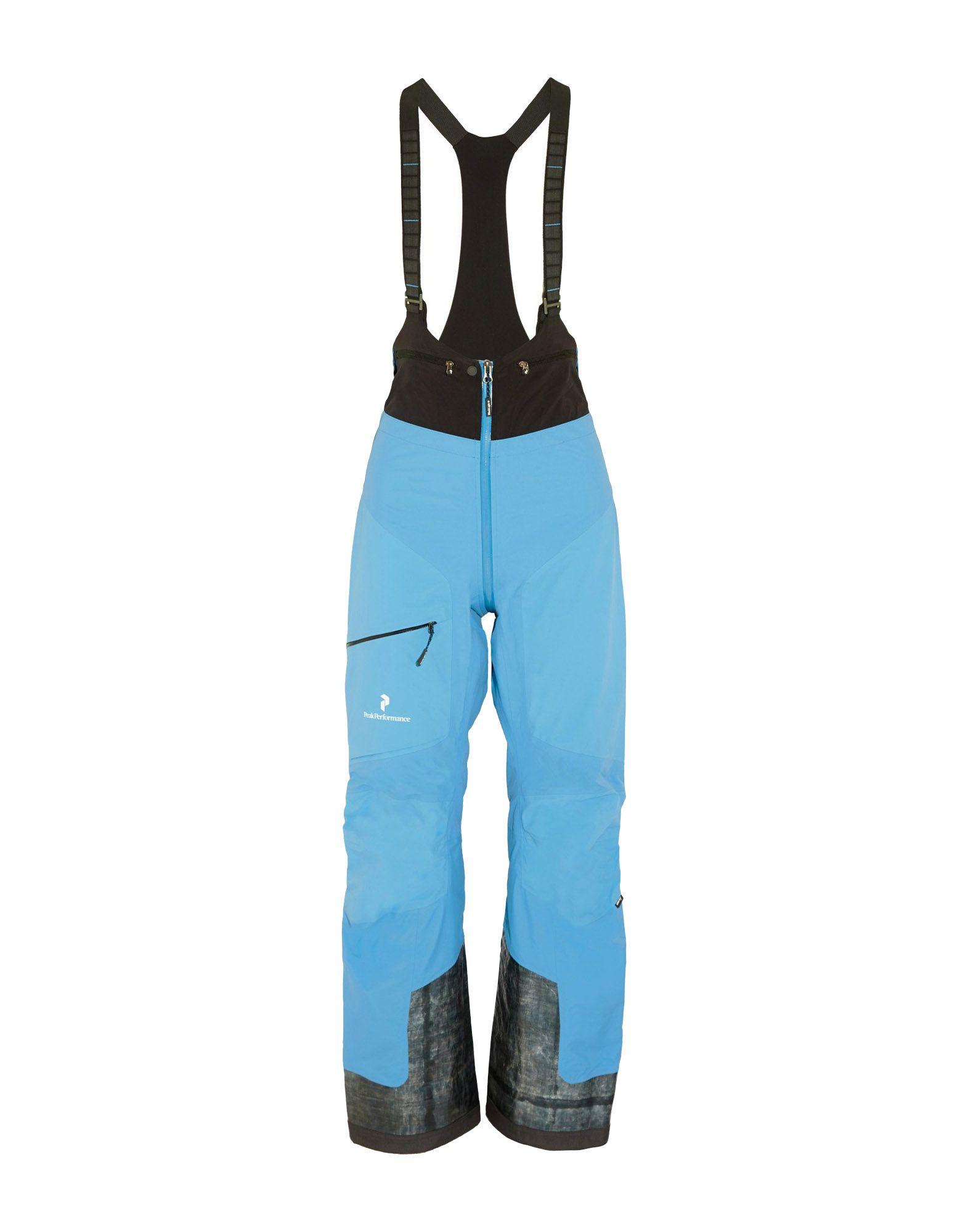 PEAK PERFORMANCE Лыжные брюки спортивная футболка peak f612501