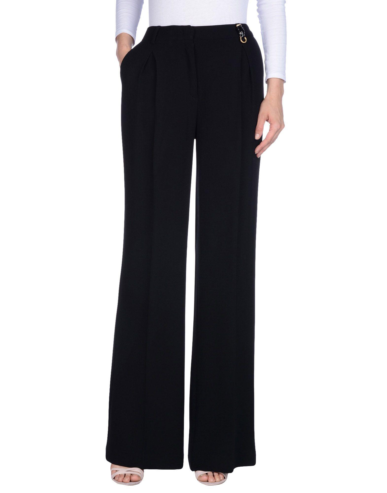 CAVALLI CLASS Повседневные брюки class collection повседневные брюки