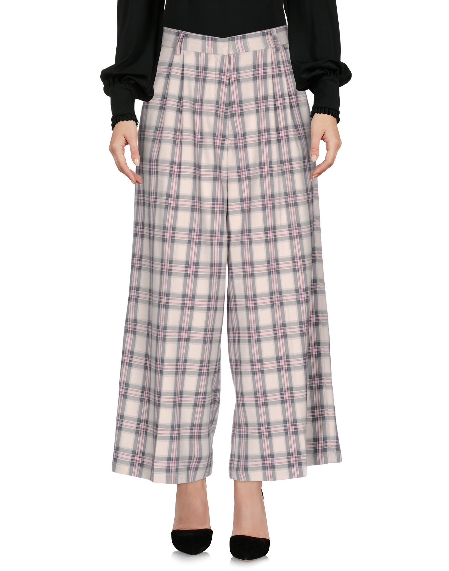VIN ET GIAN Повседневные брюки gian marco venturi одежда 81g01