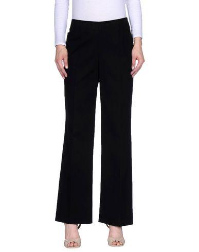 Фото - Повседневные брюки от BENCIVENGA COUTURE черного цвета